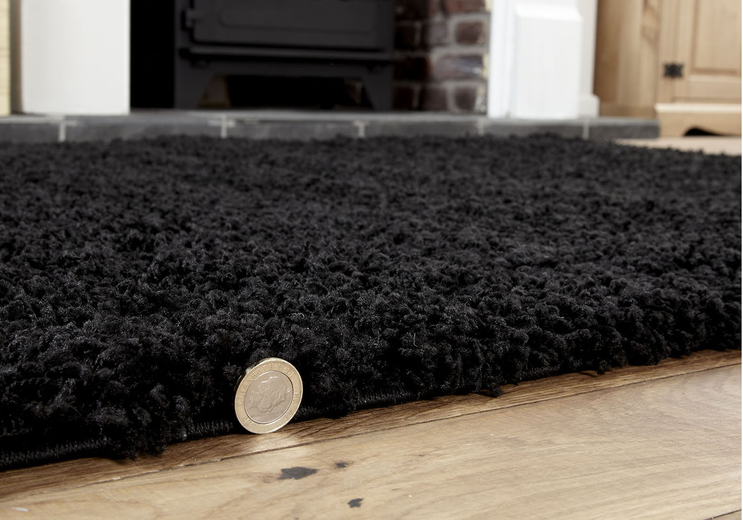 Modern Small 60x120cm Rug Thick 5cm